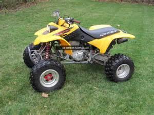Honda 400ex 2002 Honda Sportrax 400 Ex