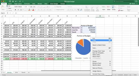 Excel Document For Comparing Mba Programs by How To Make A Spreadsheet In Excel Word And