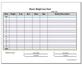 diet printable calendar template 2016