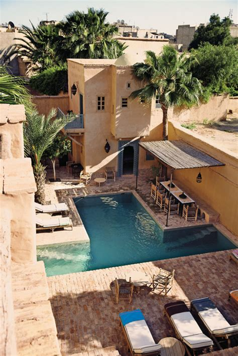 moroccan homes beautiful homes in morocco house design and decor