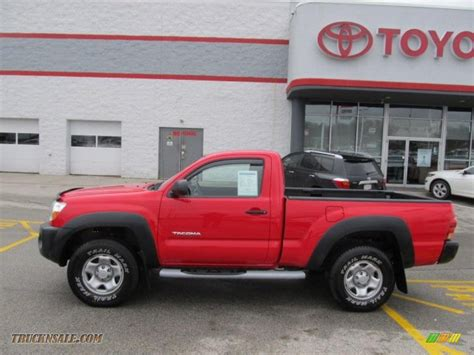 small engine service manuals 2005 toyota tacoma auto manual 2005 toyota tacoma regular cab 4x4 in radiant red photo 2 042573 truck n sale