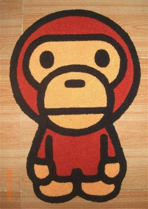 bathing ape rug bape milo rug bathing ape awesomeness from japan bathing and rugs