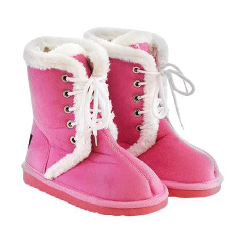Cdaxx3 Sepatu Sneaker Anak Perempuan Cewek sepatu boots anak perempuan holidays oo