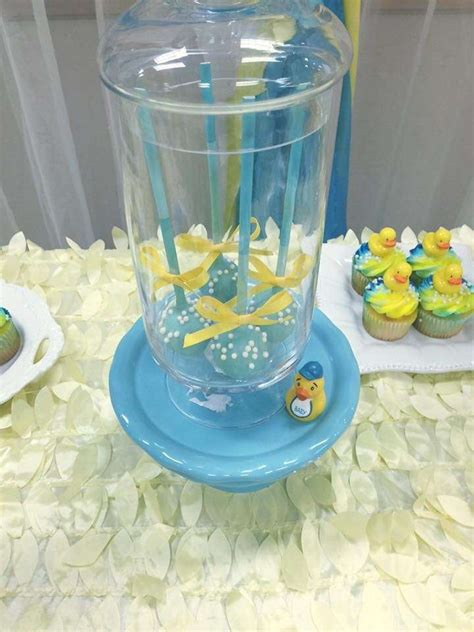 Baby Shower Ideas Rubber Ducky Theme by Rubber Ducky Baby Shower Baby Shower Ideas Themes
