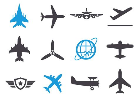 vector free free avion vector free vector stock