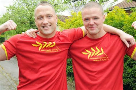 Christopher And Plumb by Coulby Newham Brothers To Tackle Total Warrior Event In