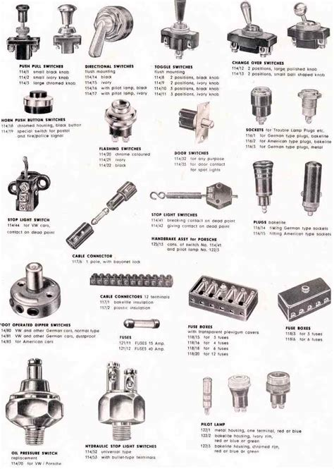 electrical accessories electrical accessory maru