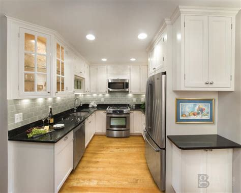 Ideas To Remodel A Kitchen by Small Kitchen Design Ideas Creative Small Kitchen