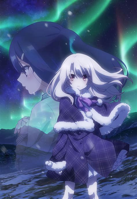 Fate Kaleid Liner Prisma Illya 3rei Airs July 6 New