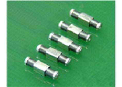 smd filter capacitor feed through emi filters smd tnh61 series products maruwa co ltd