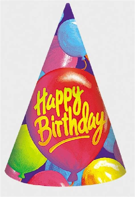 birthday hat birthday hat png clipartion