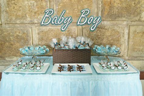 pin por ahi en los comentarios me pedian ideas para una mesa de baby cake on