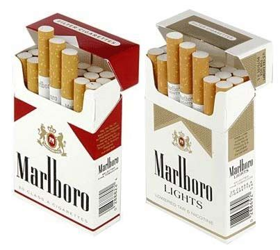 Diskon Rokok Import Marlboro Soft Pack Blend Of Usa marlboro
