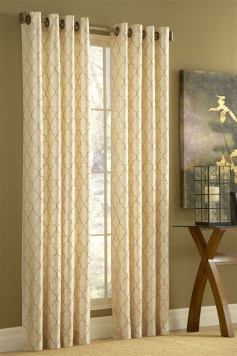 moroccan trellis curtains enter to win 100 gift card for swags galore the