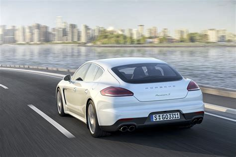 porsche sedan models porsche reveals new panamera models porsche everyday
