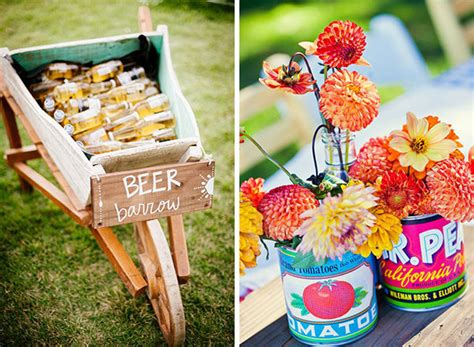 Verlobungsfeier Deko by 10 Ideas For Engagement Decorations Mywedding