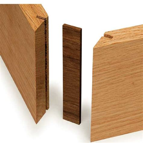 Joinery Joints For A 3 4in Thick Pentagon Woodworking