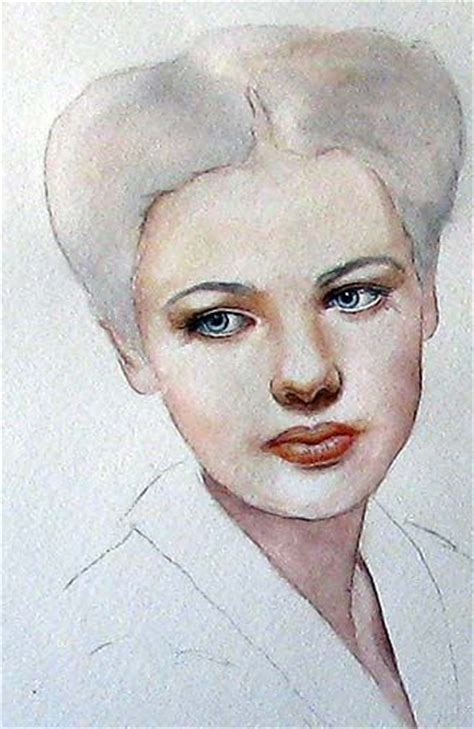 watercolor tutorial face 647 best watercolor art images on pinterest