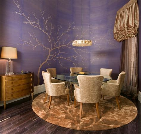 modern dining room wall decor ideas cool wall art trees decorating ideas gallery in staircase