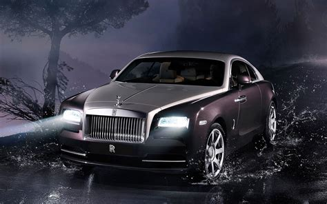 rolls royce wraith wallpaper rolls royce wraith 2014 wallpaper hd car wallpapers id
