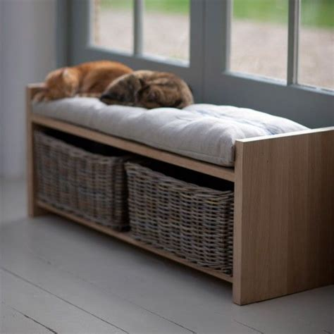 sofa bench with storage 53 best images about dining bench on pinterest storage