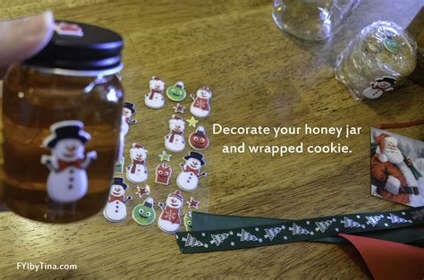 christmas cookies in a jar recipe wide mouth mason salted caramel tea cookies in a jar gift idea