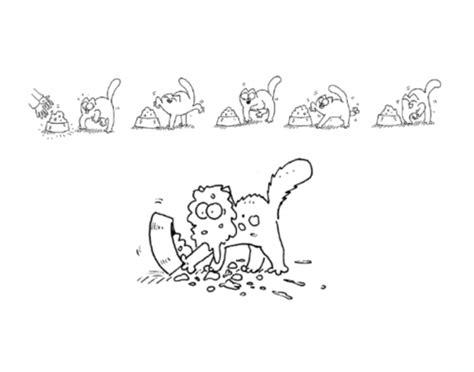simons cat 3 in simon s cat images simon s cat funnies