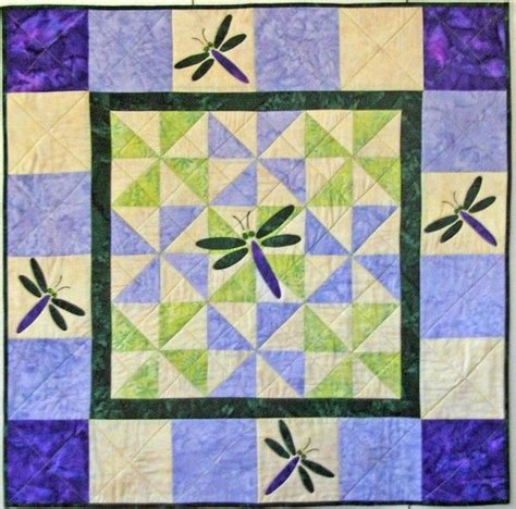 Dragonfly Patterns For Quilting by Dragonfly Quilt Pattern