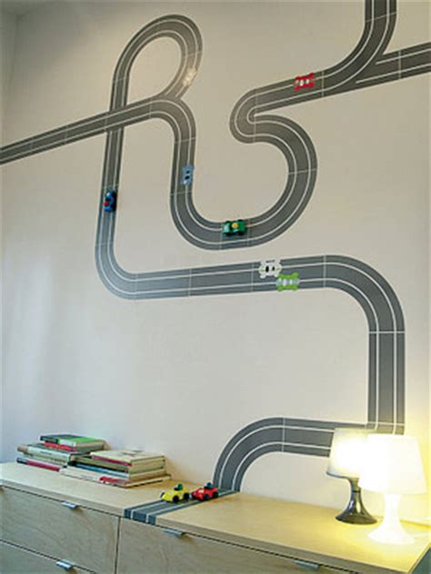 race track wall stickers 10 best car gifts for carwow