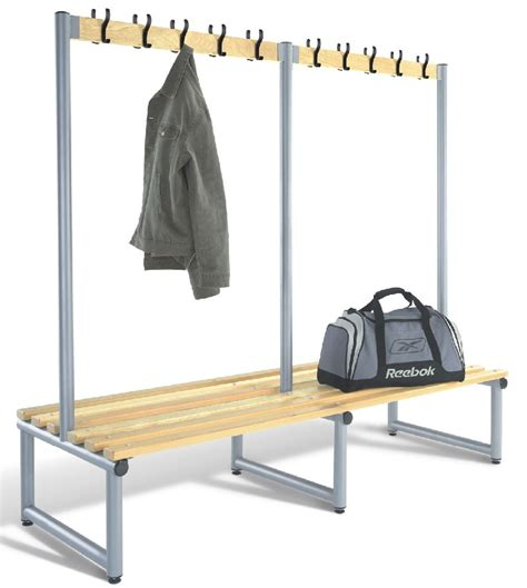 work bench cl double sided hook bench cl 1000mm wide 10 hooks
