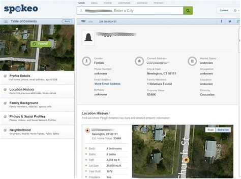 Spokeo Lookup Spokeo Search Review Home