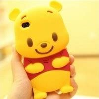 Silikon 3d Baby Pooh For Iphone 5 shop classic winnie the pooh baby on wanelo