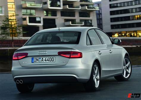 Audi B8 Facelift by A4e Gallery Audi A4 B8 Audi A4 B8 Limousine Facelift