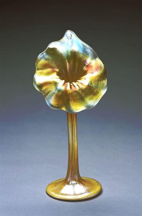 In Pulpit Vase by In The Pulpit Vase Louis Comfort
