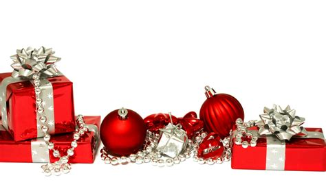 merry christmas gifts balls hd cute wallpaper