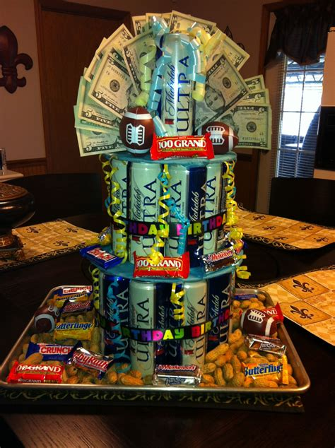 how much is a bud light boy can cake your choice of of course i would use