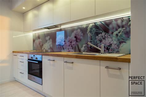 backsplash panel backsplash glass panels in the kitchen interior design