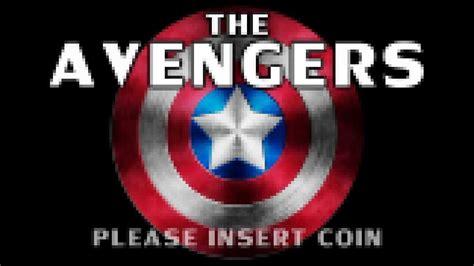 gmail themes avengers the avengers theme 8 bit youtube