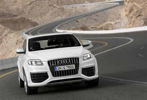 Audi Q7 V12 Tdi Test by Audi Q7 V12 Tdi Autogids