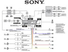 amazing sony cd player wiring diagram gallery within xplod radio techunick biz
