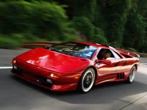 1996 Lamborghini Diablo Sv 1995 Lamborghini Diablo Sv Diablo Supercar Supercars D