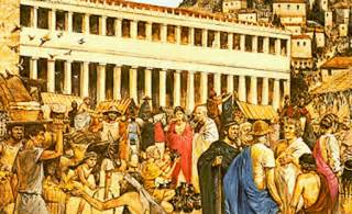 Daily life in ancient greece ancient greek history