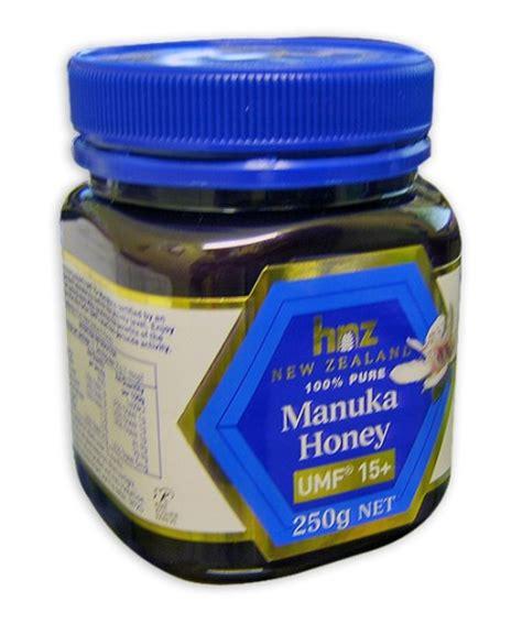 Honey New Zealand Hnz Manuka Honey Umf 5 250gr buy honey new zealand hnz umf15 manuka creamed honey 250g at health chemist pharmacy