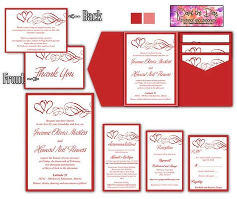 rsvp card template for microsoft word