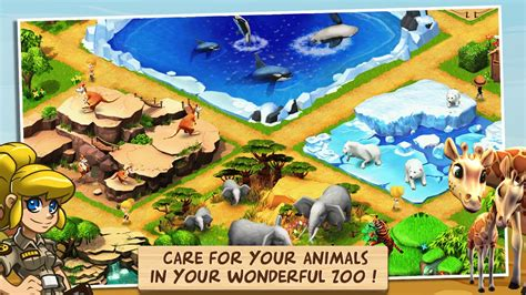 zoo rescue books zoo animal rescue android apps on play