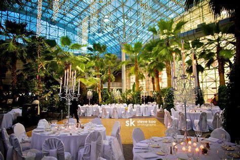 Navy Pier Crystal Gardens : Chicago Wedding Venue