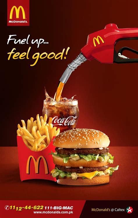 mcdonald new year advertisement mcdonalds at caltex answer 2 by creavity deviantart on