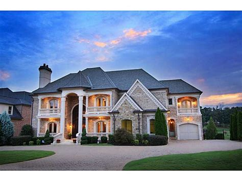 Luxury Homes For Sale In Buckhead Ga Mansions In Buckhead Atlanta Atlanta Mansions On My Mind Don