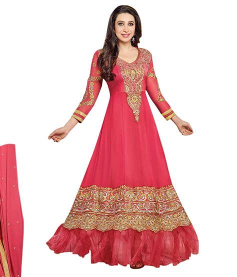 Gaun India Kw 14 buy heet enterprise light pink gaun at 67 in india kraftly may 2018