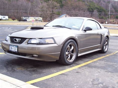 black chrome mustang wheels black chrome bullitt wheels are on pics inside the